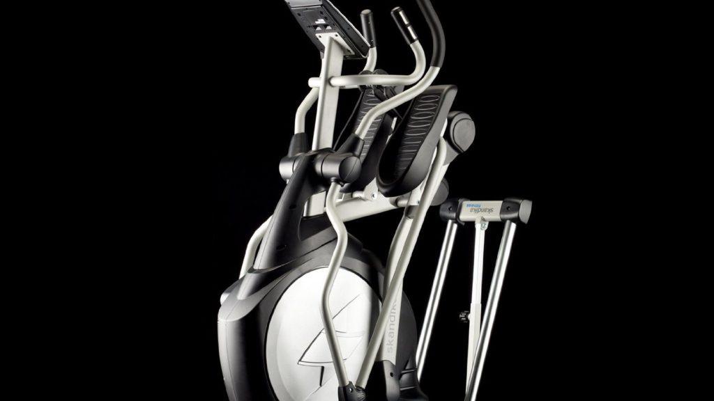Vélo elliptique Skandika CardioCross Carbon Pro avis